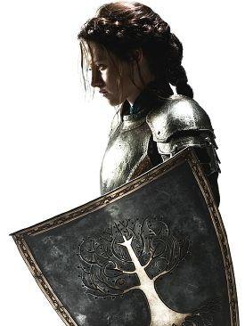 Kristen Stewart a uimit pe toata lumea: se transforma intr-o Alba ca Zapada razboinica. Imagini din noul ei film