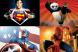 Eroi in litigiu: cum au ajuns Superman si  Kung Fu Panda prin tribunale