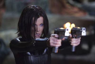 Trailerul care a strans 70.000 de vizualizari in cateva ore: Kate Beckinsale mai sangeroasa ca niciodata in Underworld 4