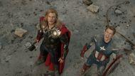 The Avengers: Razbunatorii Trailer