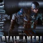 Scene taiate din Captain America au ajuns pe net. Vezi greseala cu care producatorii i-au enervat pe fanii filmului