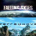Batalia serialelor: Falling Skies vs. Terra Nova