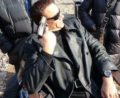 Imaginile cu care, la 51 de ani, Van Damme l-a uimit pe Stallone: cum se antreneaza pentru The Expendables 2