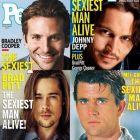 Evolutia celor mai sexy barbati de pe planeta in ultimii 26 de ani: cum au schimbat filmele sex simbolurile
