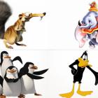 Cute rsquo;n rsquo;cudly, boys  sau  Are we there yet?  sunt replici care au facut inconjurul lumii. Care din urmatoarele 10 personaje animate merita un rol principal? Prima parte.