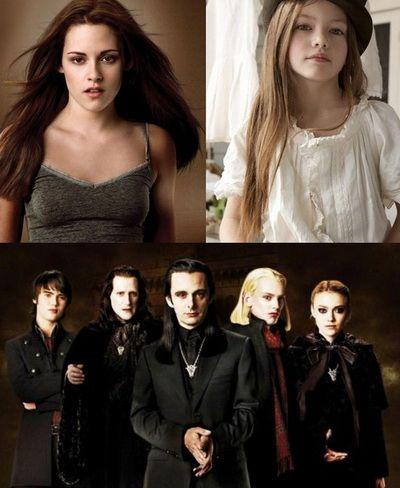 8 secrete din spatele ultimului film al seriei Twilight, Saga Amurg: Zori de zi - Partea II