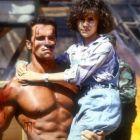 Cine este fetita din bratele lui Arnold Schwarzenegger: 28 de ani de la filmul in care o actrita stralucitoare debuta pe marele ecran