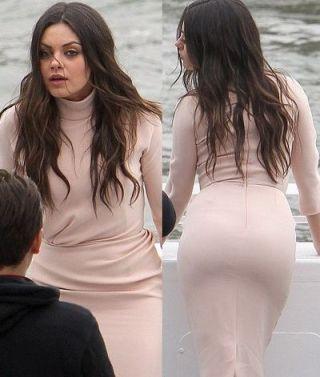 Mila Kunis ajunge in Iad: care este noul film al actritei devenita imaginea brand-ului Dior