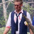 Ryan Gosling, batut si desfigurat. Cum a ajuns unul dintre cei mai sexy actori sa fie de nerecunoscut in  Only God Forgives