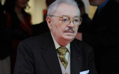 Actorul Ion Lucian a murit. Citeste aici povestea sa