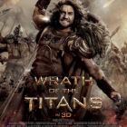 Wrath of the Titans: son of a... God is back