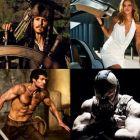 10 filme cu incasari de peste 1 milion de dolari in Romania in 2011