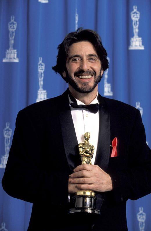 Al Pacino Dog Day Afternoon Oscar