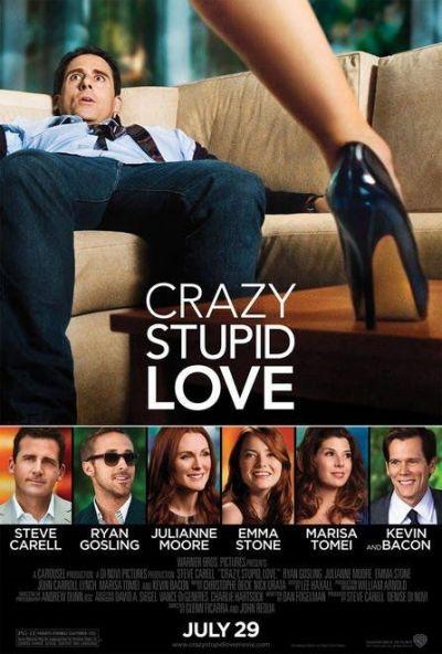 Cea mai buna comedie romantica din 2011. Vezi acum pe voyo.ro Crazy, Stupid, Love.