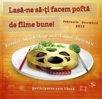 A doua editie Cinema-edu, in plina desfasurare