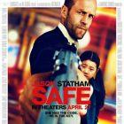 Safe: rutina Statham, bat-o vina!