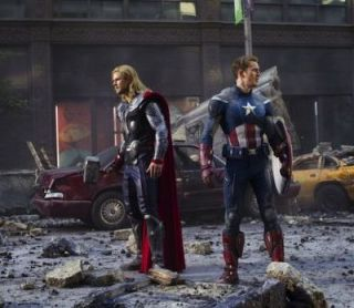 The Avengers: cum a fost sters in cateva secunde cel mai mare succes de casa din istoria studiourilor Marvel si Disney