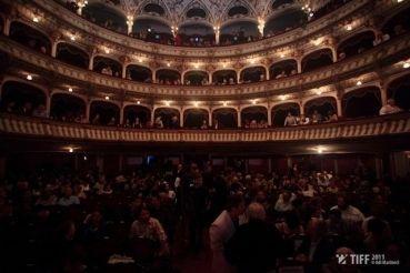 TIFF 2012. Trofeul Transilvania a fost castigat de Oslo - 31 august, o poveste cutremuratoare despre fragilitatea vietii. Vezi pe cine a premiat publicul