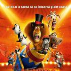 Madagascar 3: circ si discoteca prin Europa