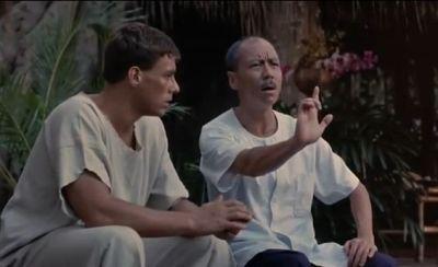 NAT SU KO. NAT SU KO. Actorul care l-a invatat Muay Thai pe Van Damme in Kickboxer, filmul care l-a facut celebru. Cum arata dupa 23 de ani Xian Chow