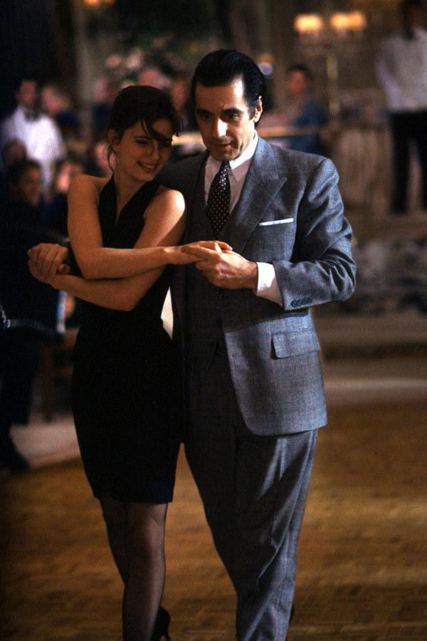 O Scena De Tango De 7 Minute Din Parfum De Femeie A Transformat O