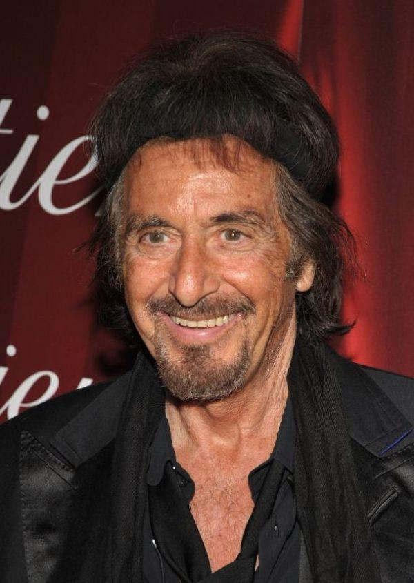 Al Pacino Disperat Sa Si Salveze Fiica Uita Cum Arata Actorul