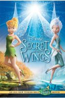 Tinker Bell: Secret of the Wings