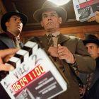 Filmul care te va face sa iubesti din nou aventurile cu gangsteri: imagini inedite de la filmarile pentru Gangster Squad