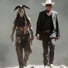 Primul trailer pentru The Lone Ranger: Johnny Depp cucereste Vestul Salbatic. Filmul ghinionist care vrea sa readuca westernul la stadiul de blockbuster