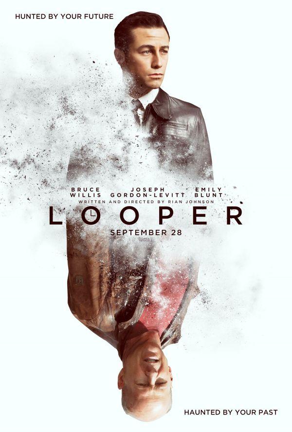 Looper: un puiut de Inception