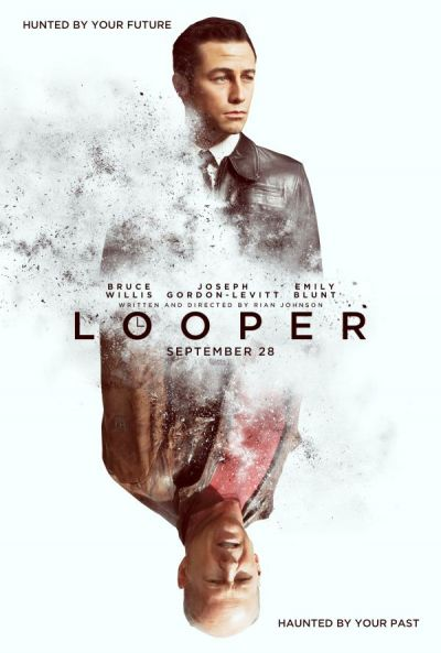 Looper: un puiut de Inception