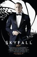 Skyfall / 007: Coordonata Skyfall