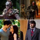 Premiere la cinema in luna noiembrie: Argo, Dredd, Cloud Atlas. 19 filme pe care abia astepti sa le vezi