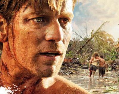 Filmul care a facut imposibilul posibil: cum au recreat Naomi Watts si Ewan McGregor valurile tsunami care au ucis 300.000 de oameni