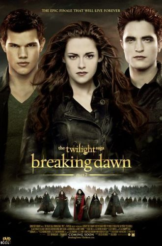 Procinema.ro si Hmultiplex te trimit la ultimul film Twilight din istorie. Castiga aici bilete la Twilight Saga: Breaking Dawn- Part 2