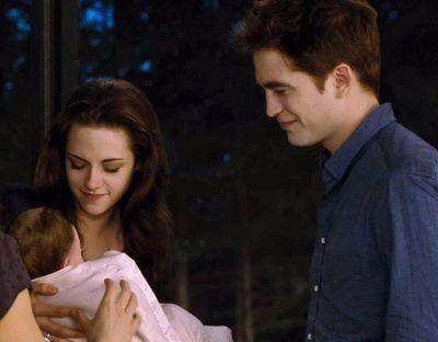 Amurg: Zori de Zi 2, cea mai buna lansare din toate timpurile in Romania: Bella si Edward au batut Avatar si Piratii din Caraibe