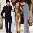 Twilight: dovada ca Robert Pattinson uraste filmele seriei Amurg