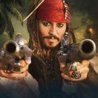 Johnny Depp si Disney fac un film despre Don Quijote