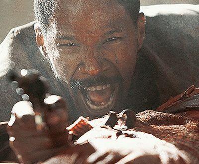 Django Unchained: filmul de care America avea nevoie, un western sclipitor si brutal cu care Quentin Tarantino a cucerit pe toata lumea