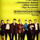 Seven Psychopaths: 7 psihopati magnifici si un shih-tzu