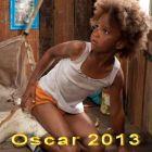 Moment unic in istoria Oscarurilor: cea mai tanara si cea mai in varsta actrita nominalizate vreodata se lupta pentru statueta. Cine este fetita de 9 ani care a uimit pe toata lumea
