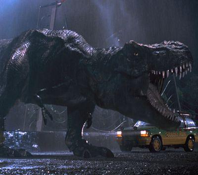 Jurassic Park 4: dinozaurii gigantici terorizeaza omenirea in 3D, cand ajunge in cinema al patrulea film din seria de 2 miliarde de $ creata de Steven Spielberg