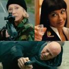 Red 2: Helen Mirren e mai dura ca James Bond, Catherine Zeta-Jones e de nerecunoscut in primul trailer pentru Greu de Pensionat 2