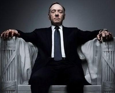 House of Cards: un pariu de 100 de milioane de $, serialul cu Kevin Spacey care schimba regulile in industria americana de entertainment