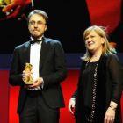 Pozitia Copilului: filmul lui Calin Peter Netzer a castigat Ursul de Aur la Festivalul de la Berlin, este primul film romanesc premiat cu Golden Bear