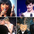 Cele mai tari momente de la Oscaruri: Michelle Obama a anuntat filmul anului, Catherine Zeta-Jones a refacut scena din Chicago