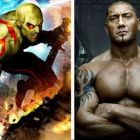 Guardians of the Galaxy: luptatorul de wrestling Dave Bautista va juca in blockbusterul celor de la Marvel din 2014