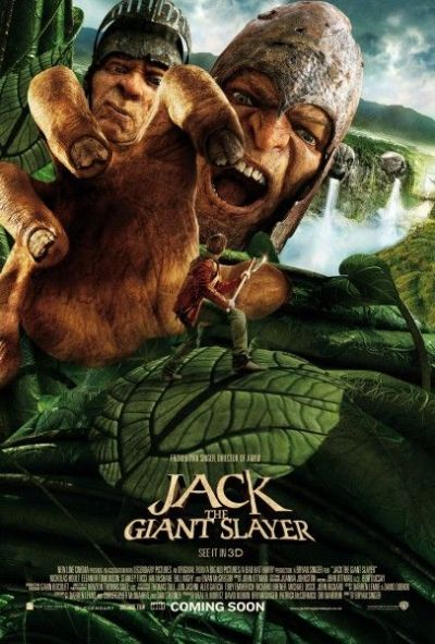 Jack The Giant Slayer: Jack si Jack The Giant Slayer Jack si ai sai uriasi dezgustatori www 400x591 Movie-index.com