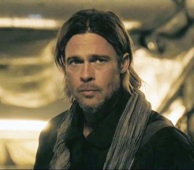 World War Z: noul trailer anunta sfarsitul umanitatii, Brad Pitt cauta un leac pentru zombi