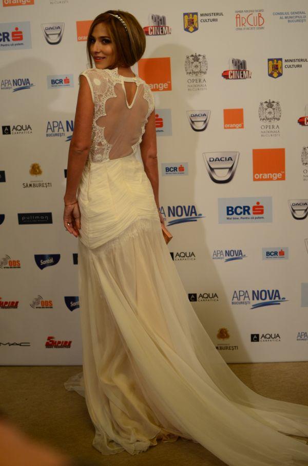 Barbatii SARTO la Gala Premiilor Gopo 2014 - Moda Masculina  |Premiilegopo